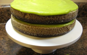 Как приготовить десерт из авокадо