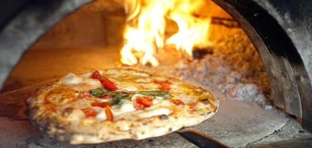 Итальянская кухня. Рецепт: Как приготовить настоящую неаполитанскую пиццу «Маргарита» (фото)