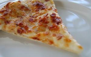 Как приготовить пиццу с картофелем и беконом