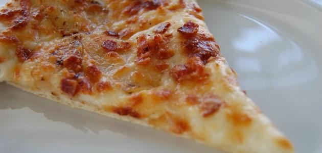 Итальянская кухня. Рецепт: Как приготовить пиццу с картофелем и беконом (фото)