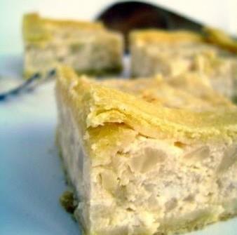 Как приготовить пирог с цветной капустой