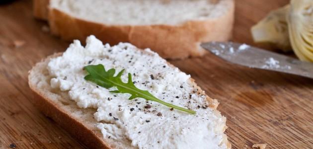 Итальянская кухня. Рецепт: Как приготовить рикотту в домашних условиях (фото)