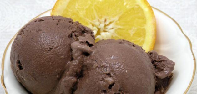 Итальянская кухня. Рецепт: Как приготовить шоколадное мороженое (фото)
