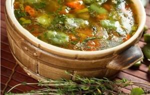 Как приготовить «согревающий» зимний суп