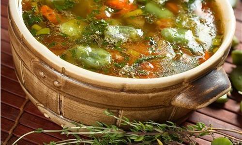 Итальянская кухня. Рецепт: Как приготовить «согревающий» зимний суп (фото)