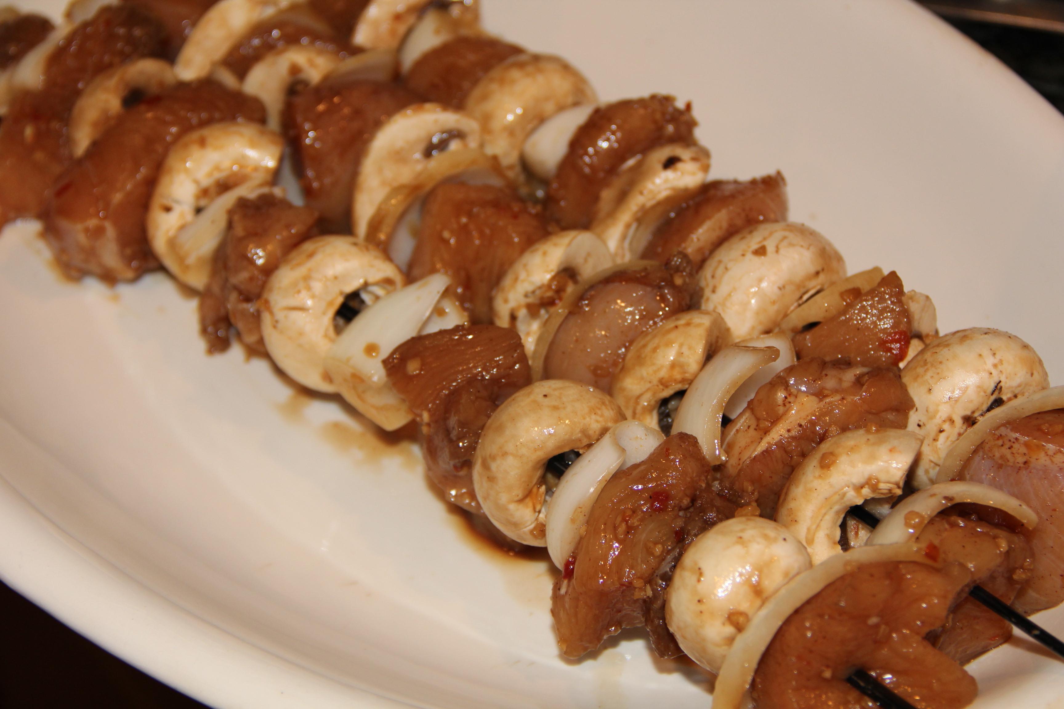Рецепт котлет из кальмаров в духовке
