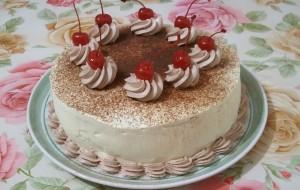 Как приготовить торт тирамису