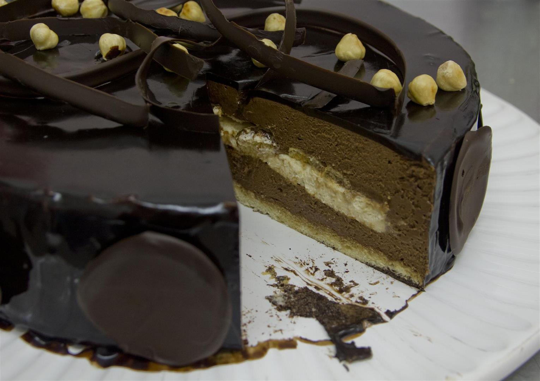 Рецепты торт с сыром маскарпоне
