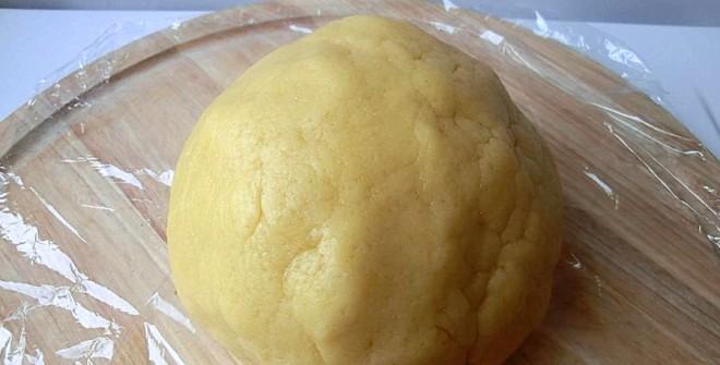 Как приготовить идеальное песочное тесто