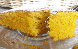 Как приготовить морковный торт без яиц