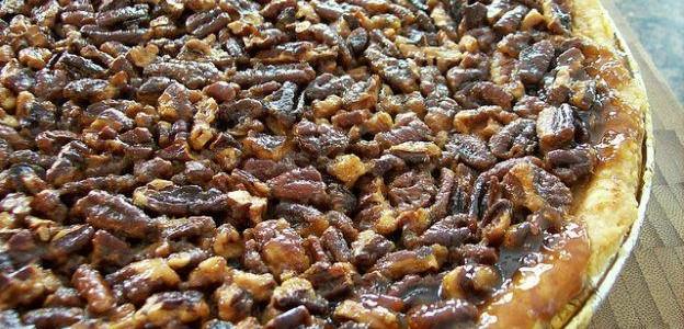 Итальянская кухня. Рецепт: Как приготовить пирог с черникой (фото)
