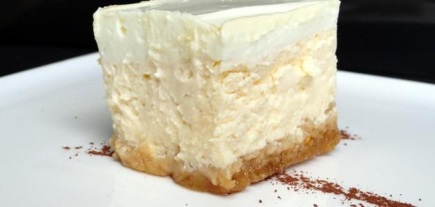 Итальянская кухня. Рецепт: Как приготовить торт из творога (фото)