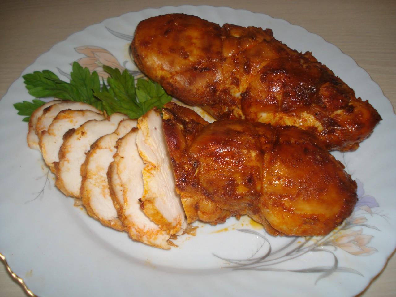 Курица в кляре – домашнее объедение / Простые рецепты
