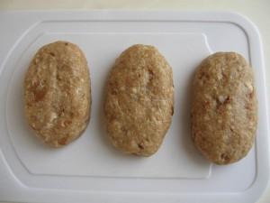 5 Domashnie kotlety iz svininy