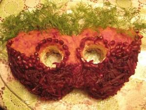 Salat Maska