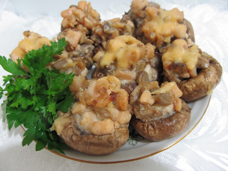 Блюда из шампиньонов 1062 рецепта / Простые рецепты 74