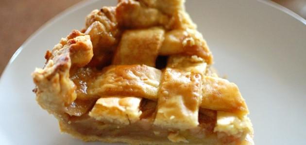 Итальянская кухня. Рецепт: Любимый яблочный пирог аэрогриль и здесь помог (фото)