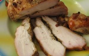 Итальянская кухня. Рецепт: Пастрома из куриного филе (фото)
